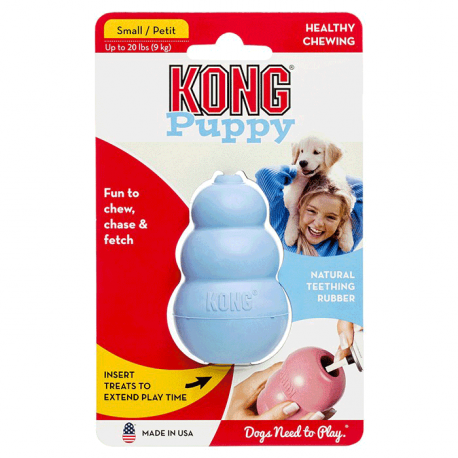 Kong Small Puppy