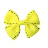 Ch Dress Hai Clip Yellow