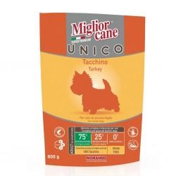 Morando Miglior Cane Unico Grain Free Tacchino - 800gr