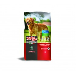 Morando Miglior Cane Professional Nutribene Adult Gran Menu - Manzo & Vitello - 4Kg