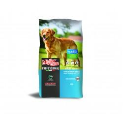 Morando Miglior Cane Professional Nutribene Adult Delicato - Salmone & Riso - 4Kg