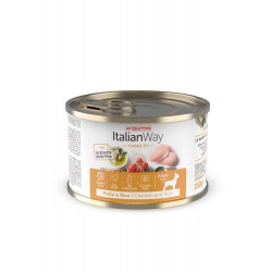 ItalianWay Dog Pollo Riso 150g