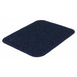 Tappetino Per Cassetta Igenica 37*45colore Blu