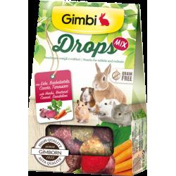 Gimborn Gimbi Drops Grain Free - Mix 50g