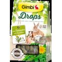 Gimborn Gimbi Drops Grain Free - Con Tarassaco 50g