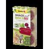 Gimborn Gimbi Snack Plus Discs BeetRoot con Barbabietola Rossa - 50g