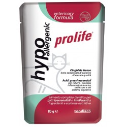 Prolife Cat Vet ipoallergenico 85g