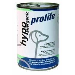 Prolife Dog Vet Hypo allergenic 400g