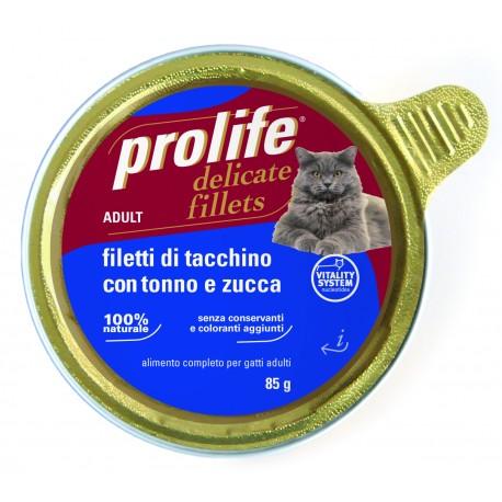 Prolife Cat Fil/tacc/ton/zuc.85 Gr