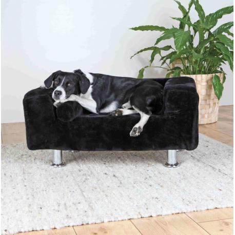 Kink Dog Divano Nero 78*55
