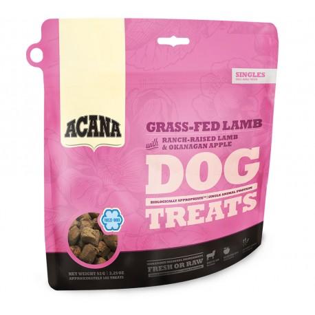 Acana Dog Snack Grass-fed Lamb Agnello per cani 35g