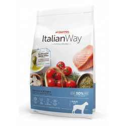 ItalianWay Dog Hypoallergenic Adult Maxi - Salmone e Aringhe