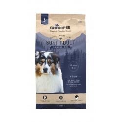 Chicopee Dog Classic Line Soft Adult Salmon & Rice