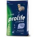 Prolife Dog LifeStyle Mature Medium Large White Fish & Rice 12Kg
