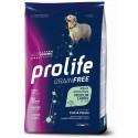 Prolife Dog GRAIN FREE Adult Sensitive Medium Large Fish & Potate