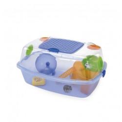 Gabbia Yo-yo Plus Trasparente