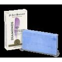 Iv San Bernard Diamonds Shampoo Sapone per Manti Bianchi 75g