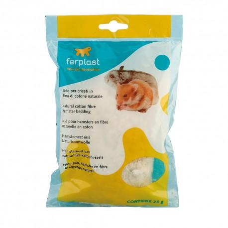 Fpu 4630 Nido/cotone Hamster