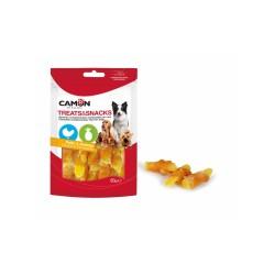 Camon Treats&Snack Pollo e Ananas 80g