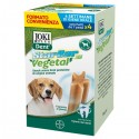 Dental Stick - Bayer Joki Dent Vegetal Megapack Taglia Piccola 5-12Kg
