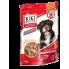 Bayer Joki Plus Special Monoproteico Grain Free Salmone 100g