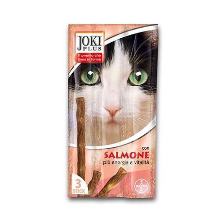 Bayer Joki Plus Cat Snack Salmone 15g