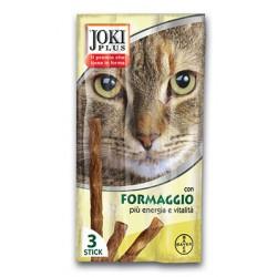Bayer Joki Plus Cat Snack Formaggio 15g