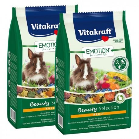 Vitakraft Emotion Beauty Selection Adult Conigli Nani