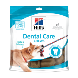 Hill's Dog Dental Care Chews Treats
