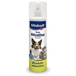 Vitakraft Spray Attrattivo 250ml