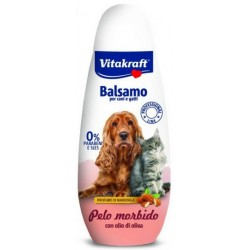 Vitakraft Balsamo con Olio di Oliva