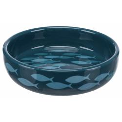 Trixie Ciotola Pesce in Ceramica