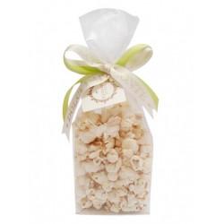 Dolci Impronte Pop Corn - Mela e Cannella