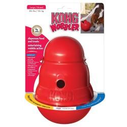 Kong Wobbler Gioco Ultra Resistente per Cani Adulti