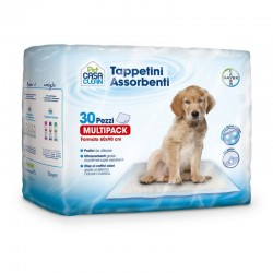 Bayer Pet Casa Clean Tappetini Multipack 60x90 - 30pezzi