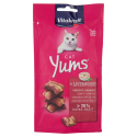 Vitakraft Cat Yums Paté Fegato 40g snack morbido gatto