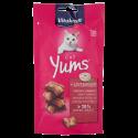 Vitakraft Cat Yums Snack Morbido Paté Fegato 40g