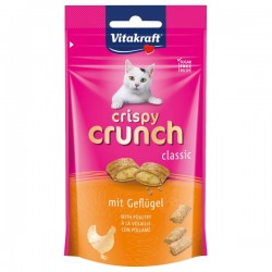 Crispy Cruch Pollo 60 Gr.
