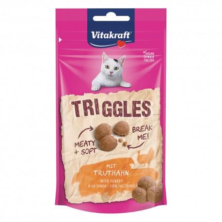 Triggles Con Tacchno 40g