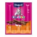 Vitakraft Cat Stick Mini Tacchino e agnello 3 sticks snack premio gatto