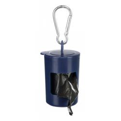 Trixie Dispencer Sacchetti Igienici con 2 Rotoli