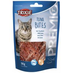 Traixie Premio Snack Bites al Tonno 50g