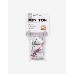 United Pets Refill Bon Ton Nano - Colore Bianco