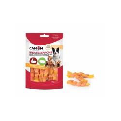 Camon Treats&Snack Coniglio e Patate Dolci 80g