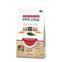 Morando SUPER FOOD Adult Maxi Manzo GRAIN FREE