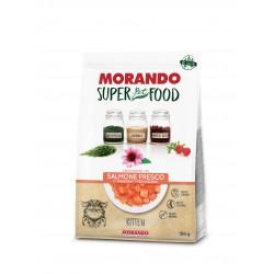 Morando SUPER FOOD Cat Kitten Salmone GRAIN FREE