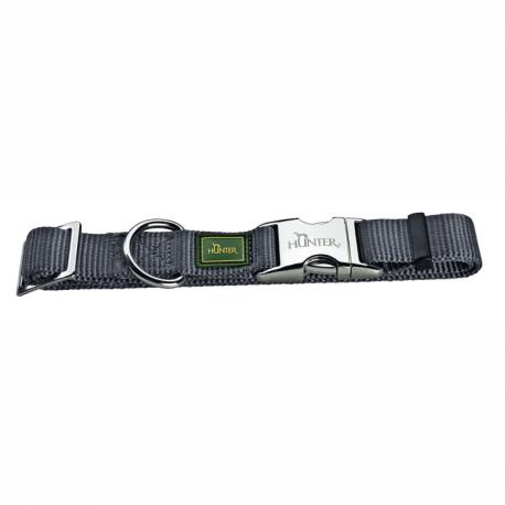 Collare Alu-strong S 30-45 Cm Grigio