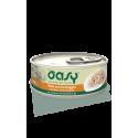 Oasy Cat Specialità Naturali - Pollo con Formaggio 150g