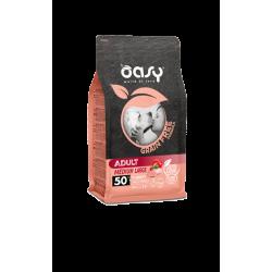 Oasy Dog Grain Free Adult Medium/Large Tacchino