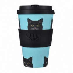 Quy Cup- Tazza Bamboo 400 Ml. Pippo